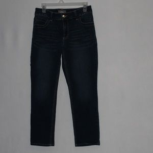 #08     SO SLIMMING JEANS BY CHICO